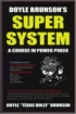 Doyle Brunson Super System small